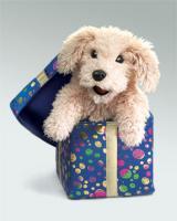 2593 Giftbox Puppy