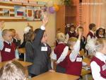 Новый учебный год встретили в Пущино
