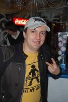 31/12/2008 (after Party Rane Clab) Dj Blak