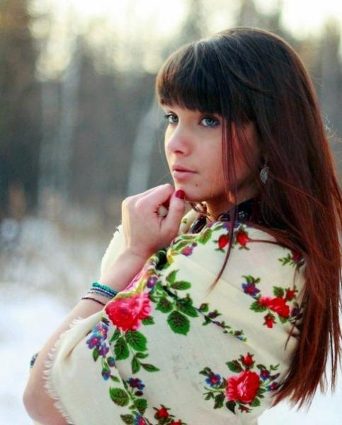 01 Краса России