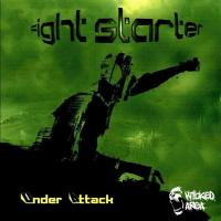 00-fight Starter - Under Attack