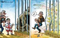 Saaki Cartoons