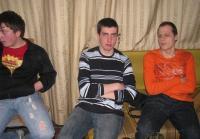 "Scooter Selection 25.04.09. Клуб ""Пушкарев"""