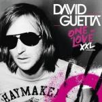 000-david Guetta-one Love  Xxl Limited Edition -1-front