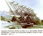 Телескопы Обсерватории