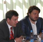 Илья Массух И Константин Малофеев Уверены В Перспективности Экополиса